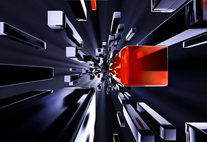 Fototapeta 3D abstract design 24146